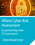 Cyber risk assessment - Allianz and IT Governance