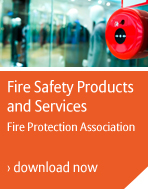 Fire safety products and services