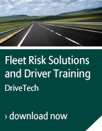 Fleet risk solutions and driver training and assessments - DriveTech