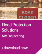 Flood protection solutions