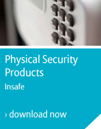 Physical security products - Insafe