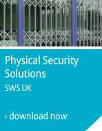 Physical security solutions - SWS UK
