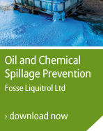 Spillage prevention and control