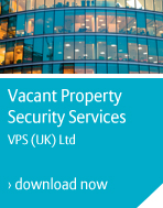 Vacant property services - VPS