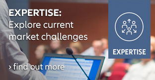 Expertise - explore current market challenges