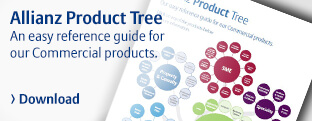 Allianz Product Tree