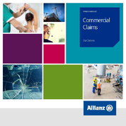 Commercial Claims brochure