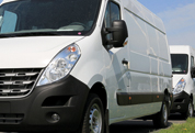 Complete Commercial Vehicle