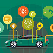 Vehicle biometrics