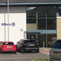 Allianz Lancaster (Premierline)