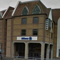 Allianz Maidstone
