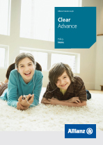 Clear Advance Home Insurance policy cover