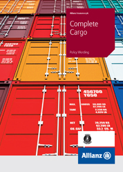 Complete Cargo policy summary