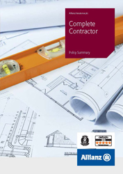Complete Contractor - view documents