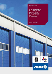 Complete Property Owner - view documents