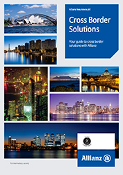 PDF cover for cross border solutions