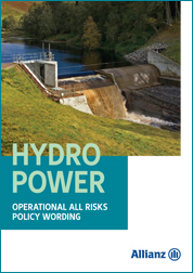 Hydro Power front cover