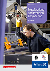 PDF cover for Metalworking and Precision Engineering