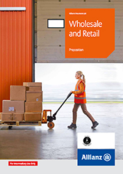 PDF cover woman pushing pallet through warehouse